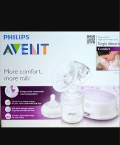 Selling electric breast pump
