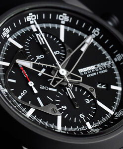 NEW Limited Edition Momo Design Automatic Valjoux 7750
