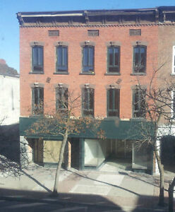 Prime Commercial Space on Front Street for Lease Newly Renovated Belleville Belleville Area image 2