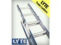 Ladders, Double & Triple Extension Ladders, Step Ladders & Roof Ladders from £65