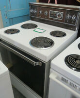 "30"" VERY CLEAN STOVES"