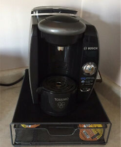 Coffee maker ( Tassimo) Kitchener / Waterloo Kitchener Area image 1