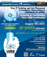 Free Training: Youth in Technology II (YiT) Mississauga