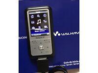 Sony MP3 , NWZ-S515