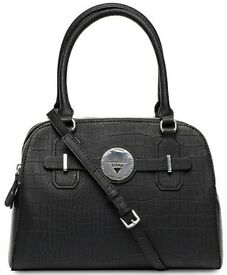 As new guess women's dome bag