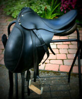 Cambridge Dressage Saddle