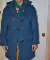 Gloverall Duffle Coat Size 18