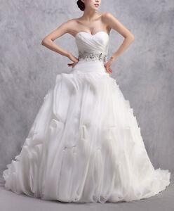 High quality Wedding Dress @$299 ONLY (custom made & brand new) London Ontario image 4