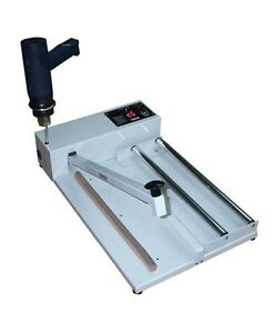 SCELLEUSE  IMPULSION sealer