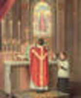 Roman Catholic Traditional Latin Mass