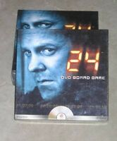 """24"" DVD Board Games"