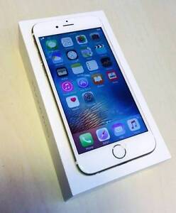 Brand New iPhone 6s 64gb Gold with Box unlocked WARRANTY Surfers Paradise Gold Coast City Preview