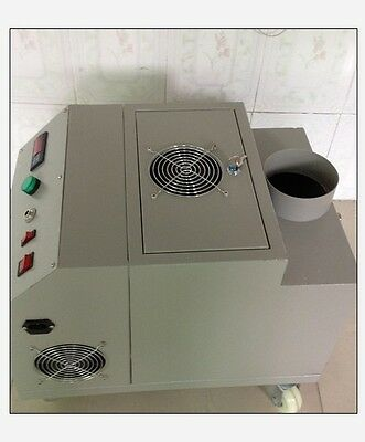 Ultrasonic Industrial Humidifier Cooler Sprayer With Controller 6kgh