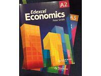 Edexcel A2 & AS Economics