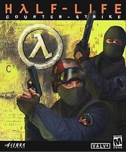Half-Life Counter Strike
