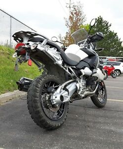 2009 BMW R 1200 GS Kitchener / Waterloo Kitchener Area image 4