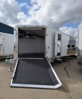 2015 Mission Trailers MES 101x24