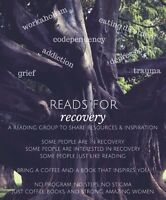 Recovery Book Club for Women