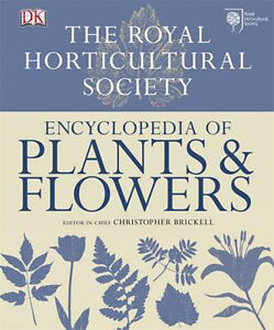RHS Encyclopedia of Plants and Flowers | Christopher Brickell