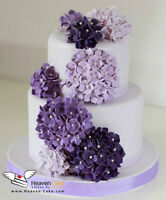 Heaven cake/ Cake for all occasion/ gâteau