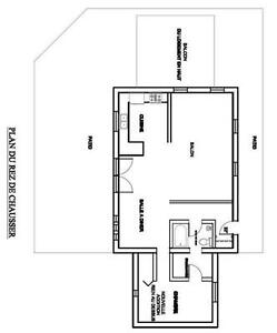 Great duplex home for First time buyer Gatineau Ottawa / Gatineau Area image 2