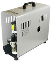 Silentaire Technology Sil-Air Compressor