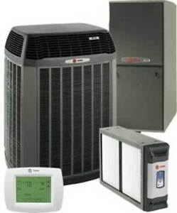 TOP BRANDS FURNACE AND AIR CONDITIONER DISCOUNTS