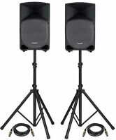 Speaker Rental - Start at $29.99