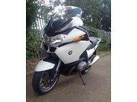 R1200RT Low Milage for year part service history