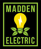 Madden Electric, Truro NS.