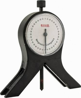 Spi 360deg Measuring Range Magnetic Base Dial Protractor Accuracy Up To 3 ...