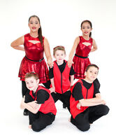 BOYS DANCE CLASSES - Lambeth/Byron/Komoka