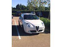 Alfa Romeo MiTo JTDM-2 Sportiva