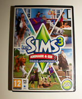 Sims 3 Extension