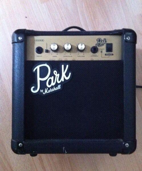 Park by Marshall G10 MK2