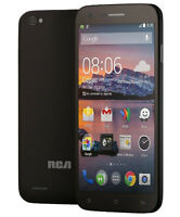 BRAND NEW RCA G1 5.5 HD----2 SIM----ANY PROVIDER / WORLD PHONE