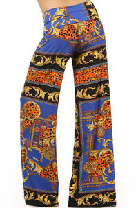 ITALY-SCARF-PRINT-ISABELLA-ICONIC-SILKY-SEXY-STRETCH-WIDE-LEG-PALAZZO-PANTS