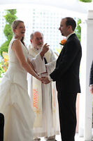 Weddings ... Anytime ... Anyplace - Wedding Officiant