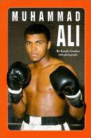 Muhammad Ali by Randy Gordon