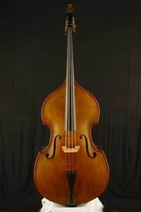 Double Bass Lessons London Ontario image 1