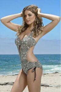 Black-and-white-abstract-monokini-new-hot-sexy-swimwear-swimsuit-DS15136-2
