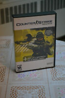 games\counter strike-half life 2: Deathmath et Day of Defeat