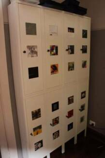 WANTED Ikea cd/dvd cabinet