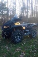 2013 Can-Am 1000 XMR Trade For Side By Side Or Truck