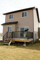 Beautiful New Home, Double Garage, Maid Service!