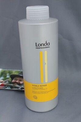 (23,49€/1l) NEU Londa Visible Repair Conditioner 1000 ml