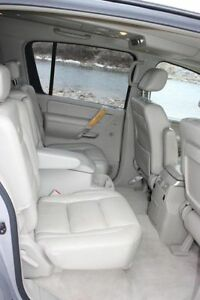 2006 Infiniti QX56 - 4 X 4 - Perfect Condition - Low Kilometers Kitchener / Waterloo Kitchener Area image 3