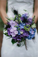 Wedding Flowers - Your Dream Comes True