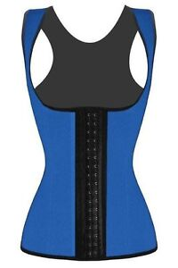 waist strainer, body shaper blue new size medium