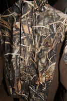 Youth Medium - Mossy Oak Mad Dog Gear Waterproof Hunting Jacket